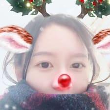 沁梅 - Profil Użytkownika