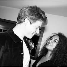 Lucas & Alexia