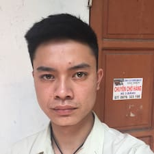 Nông User Profile