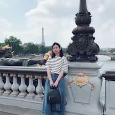 Chiung,Mei User Profile