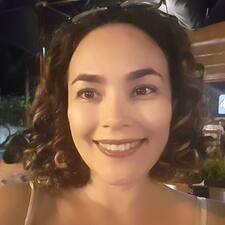 Maria Tereza - Uživatelský profil