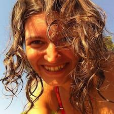 Perfil do utilizador de Dragana