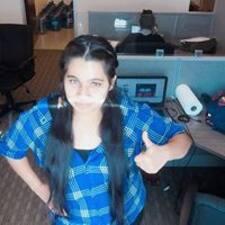 Próifíl Úsáideora Priyanka