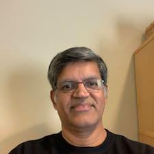 Profil korisnika Sakthi