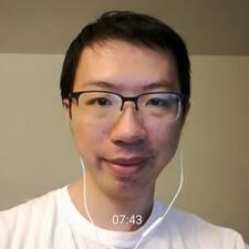 Profil utilisateur de Zongjie