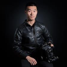 Qingyan felhasználói profilja