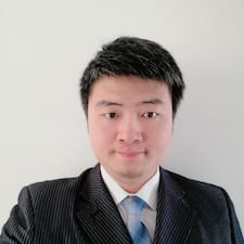 来康 User Profile