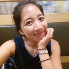 Profil utilisateur de Kusuma