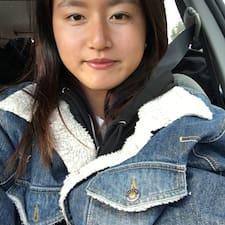 Sanami User Profile
