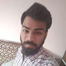 Arunoday User Profile