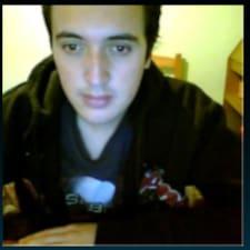 Nestor Fernando felhasználói profilja