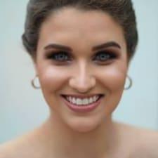 Profilo utente di Ana Laura