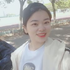 Profil utilisateur de 金佳怡