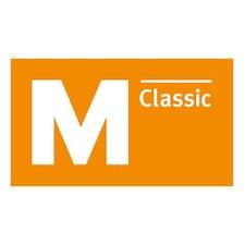 Gebruikersprofiel M.Classic