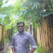 Manoj - Profil Użytkownika