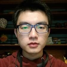 Perfil de usuario de Zhengnan