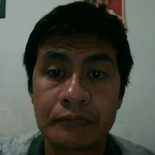 Profil utilisateur de Prigadhi