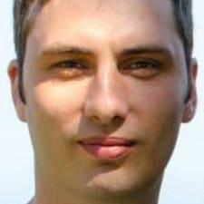 Dorin User Profile