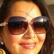 Profilo utente di Eunice