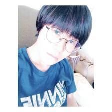 Perfil de usuario de 俊琬
