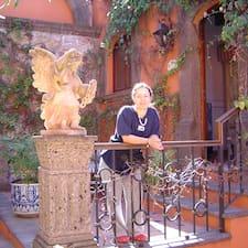 Roberta Andrea Kullanıcı Profili