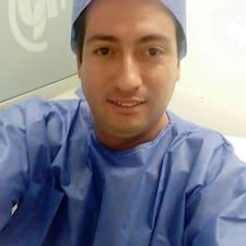 Profil utilisateur de Gil Alejandro