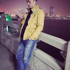 Profilo utente di 睿