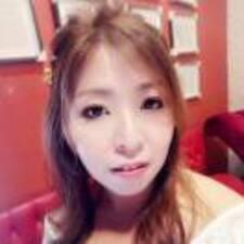 Profil utilisateur de Xue Lee
