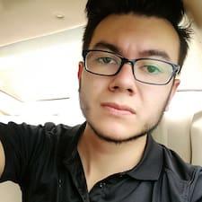 Donovan Iván Kullanıcı Profili