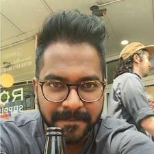 Sai Avinash User Profile