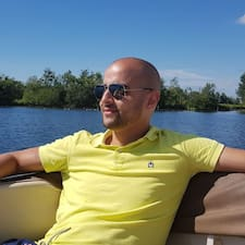 Othman User Profile