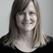 Profilo utente di Simone Visbjerg