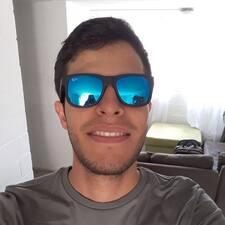 Mateo Kullanıcı Profili