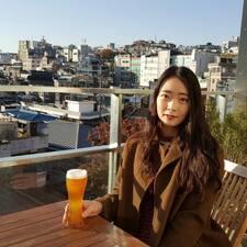 Heeyeon User Profile