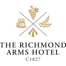 Perfil de usuario de Richmond