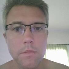 Aleksey Brukerprofil