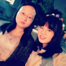 曾志欣 Kullanıcı Profili