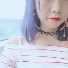 Perfil do usuário de Yanyee