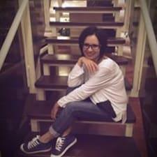 Maryana User Profile