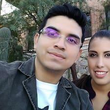 Jorge Luis - Uživatelský profil