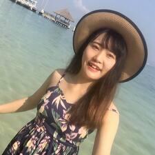 Perfil de usuario de Xiao