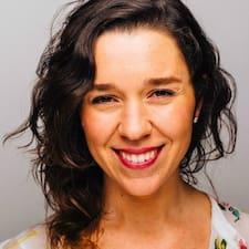 Pamela Brukerprofil
