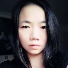 Perfil do usuário de Ying