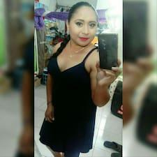 Profil utilisateur de Sheila