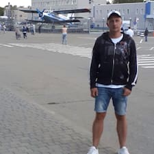 Михаил Brugerprofil