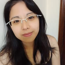 Profil korisnika Claudia Ayumi