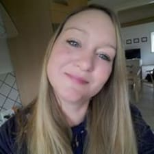 Christina Holm User Profile