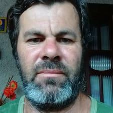 Sebastião Marcos Ferreira Da Brukerprofil