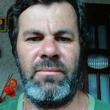 Sebastião Marcos Ferreira Daさんのプロフィール
