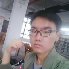 Profil utilisateur de 郑永泰